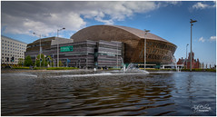 Cardiff Bay (AndyColemanPhotography) Tags: wales millennium bay cardiff