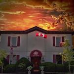 Brantford Ontario - Canada - The Brantford Club - Heritage thumbnail