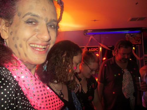 20180617 0047 - Polka Dot party - L-C-R - Clio, Beth, Katherine, John F - 04470033