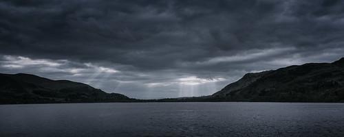 Clouds of Doom