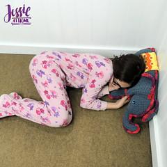 Amir the Elephant free crochet pattern by Jessie At Home - 4 (JessieAtHome) Tags: amir elephant free crochet pattern