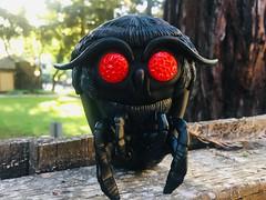 Mothman (ridureyu1) Tags: mothman fallout76 funkopop fallout bethesda postapocalypse toy toys actionfigure toyphotography sonycybershotsonycybershotdscw690