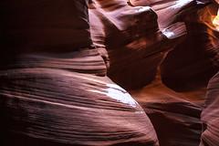 Slot Canyon (CraDorPhoto) Tags: canon5dsr landscape rockformation sandstone outside outdoors nature canyon slotcanyon usa arizona