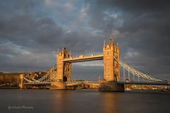 Tower Bridge, London (FollowingNature (Yao Liu)) Tags: clouds lights followingnature londonbridge bridge london towerbridge