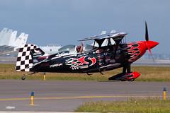 171105_040_JaxAS_LyCon (AgentADQ) Tags: jacksonville nas air show airshow airplane plane stunt aerobatic 2017 stewart skip pitts s2b special biplane n540ss