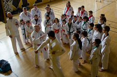 (TheBurgners) Tags: wtsda sanfrancisco tournament mission high school paresh tang soo do