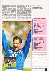 The Championship Game - September 1993 - Page 53 (The Sky Strikers) Tags: the championship game premier league magazine september 1993 two pounds