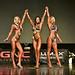 Bikini True Novice Tall 2nd Dorion 1st Pinney-Dimock 3rd Stauttener