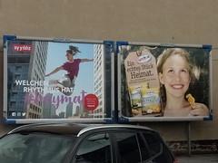 Realsatire im Land der Kartoffeln (fraktalisman) Tags: urbanphotography plakat kartoffeln germany crazy realsatire city düsseldorf dusseldorf haymat heimat fraktalisman flingern ogilvy ayyildiz commercial advertisment mindflash
