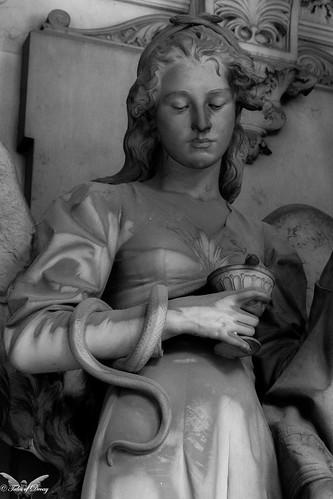 Genova, Cimitero Munomentale di Staglieno