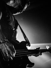 Peter Hook & The Light (Carole Rannou) Tags: peter hook joydivision neworder coldwave newwave postpunk rock rockstore concert show music band peterhook