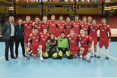 20190512_3404-1 (IFF_Floorball) Tags: iff internationalfloorballfederation floorball innebandy salibandy unihockey men´su19worldfloorballchampionships 2019men´su19wfctournament halifax novascotia canada 0812may2019 2019 wfc mu19 11th place russia poland 13th