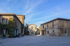 CARCASSONNE--OCCITANIE-la CITE-126 (bercast) Tags: aude carcassonne chateau chateaumedieval france occitanie placesaintnazaire ue bc bercast lacitédecarcassonne