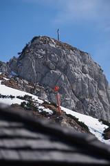 Summit Cross (JWB84) Tags: summit peak cross tannheimer tal tirol austria