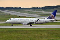 N740YX  CVG (airlines470) Tags: msn 544 erj175lr erj175 republic airways united express cvg airport n740yx