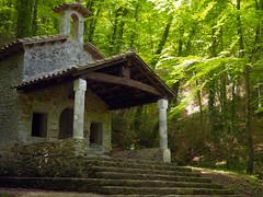 Davant de l'Ermita