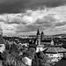 Clouds Over Esslingen