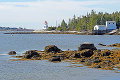 DSC03472 - Paddy`s Head Lighthouse (archer10 (Dennis)) Tags: sony a6300 ilce6300 18200mm 1650mm mirrorless free freepicture archer10 dennis jarvis dennisgjarvis dennisjarvis iamcanadian novascotia canada glenmargaret inadianhead paddyshead lighthouse