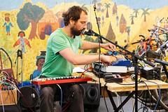 2019-05-08 Héron Cendré - Ecole Papu IMG_7257 (bernard.sammut) Tags: bernard sammut rennes 2019 héron cendré ecole papu live concert des pies chicaillent