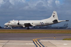 171105_047_JaxAS_P3 (AgentADQ) Tags: jacksonville naval air station nas show airshow florida 2017 airplane military aviation maritime patrol aircraft lockheed p3c orion