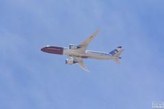 LN-LNP (Escursso) Tags: 787 7879dreamliner barcelona boeing lnlnp losangeles norwegian