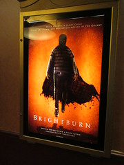 Brightburn 2019 - Kid From Another Planet Is Jerk 7986 (Brechtbug) Tags: brightburn movie 2019 kid from another planet is not superman but instead a jerk film sinister villain child anti comic book storyline comicbook