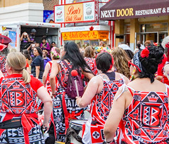2019.05.11 DC Funk Parade featuring Batala, Washington, DC USA 02281