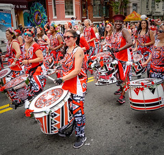 2019.05.11 DC Funk Parade featuring Batala, Washington, DC USA 02282