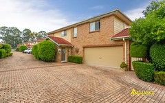 1/6-8 Lehn Road, East Hills NSW