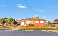 1 Gardiner Crescent, Fairfield West NSW