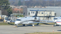 Embraer Emb.135BJ c/n 14501184 Air Charter Scotland registration G-WIRG (Erwin's photo's) Tags: london luton airport united kingdom aircraft embraer emb135bj cn 14501184 air charter scotland registration gwirg