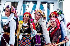 Alonnisos Dance Festival (Kevin R Thornton) Tags: dancefestival alonnisos nikon alonissos people northernsporades alonnissos greece d90 sporades travel transport