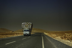 Overloaded-0W0A9586 (Andrew Panshin) Tags: canon5dmk3 turkey turkeyscenes turkiye visitturkey visitturkiye sanliurfa transport landscape landscapephotography canon24105