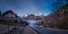 2016.12.04. Hinterstoder (Péter Cseke) Tags: austria holiday landscape nature travel mitterstoder oberösterreich