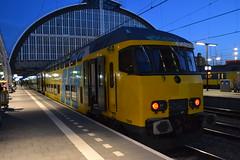 NS 7206 (Will Swain) Tags: amsterdam centraal 9th november 2018 netherlands transport travel europe train trains rail railways railway nl continent eu station ns 7206
