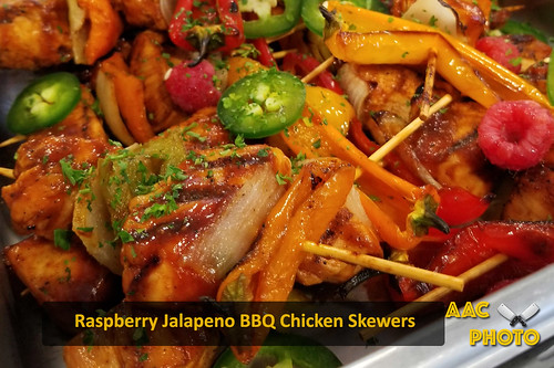 "Chicken Skewers • <a style=""font-size:0.8em;"" href=""http://www.flickr.com/photos/159796538@N03/47053650754/"" target=""_blank"">View on Flickr</a>"
