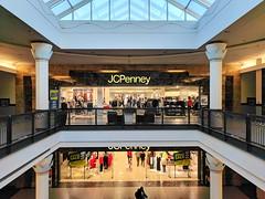 JCPenney (Solomon Pond Mall, Marlborough, Massachusetts) (jjbers) Tags: solomon pond mall massachusetts marlborough jcpenney department store