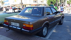 Ford Taunus_04901 (Wayloncash) Tags: spanien spain andalusien autos auto cars car ford