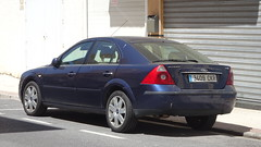 Ford Mondeo_04944 (Wayloncash) Tags: spanien spain andalusien autos auto cars car ford
