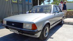 Ford Granada_04910 (Wayloncash) Tags: spanien spain andalusien autos auto cars car ford