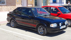 Ford Escort RS Turbo_05003 (Wayloncash) Tags: spanien spain andalusien autos auto cars car ford