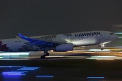 20190513-N360HA-HND (Masa_Kageyama) Tags: hnd rjtt hawaiianairlines a330200 n360ha