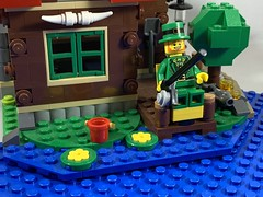 2019-133 - Leprechaun Day