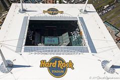 Hard Rock Stadium Aerial Miami (Performance Impressions LLC) Tags: hardrockstadium hardrockstadiumaerial aerial hardrock miamigardens stadium arena football footballstadium sports building architecture 17673471978 miami florida miamidadecounty miamihurricanes miamidolphins unitedstatesofamerica