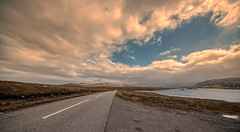 Roadtrip. (Alex-de-Haas) Tags: aurorahdr aurorahdr2019 bergen blackstone d850 gb greatbritain hdr irix irix11mm irixblackstone lightroom nikon nikond850 schotland scotland skylum uk unitedkingdom berg cloud clouds highlands holidays hooglanden journey landscape landschaft landschap lucht mountain mountains nature natuur outdoor outdoors reis reizen roadtrip rondreis skies sky summer travel travelling vacation vakantie wolk wolken zomer gairloch