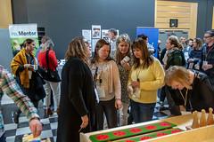_Y180750 (Montessori Norge) Tags: 23mars2019 230319 gardermoen nasjonalmontessorikongress norskmontessoriforbund jobb mennesker skole undervisning