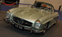 LDN Classic Car Show 2019_60 (andys1616) Tags: london classiccar show excelcentre february 2019