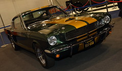 LDN Classic Car Show 2019_59 (andys1616) Tags: london classiccar show excelcentre february 2019