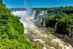 Flow River flow (*Capture the Moment*) Tags: 2019 brasilien brazil iguacu sonya6300 sonye18200mmoss sonyilce6300 southamerica südamerika wasserfall wasserfälle waterfall waterfalls