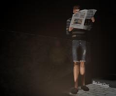 #71 (Leon Miranda) Tags: chucks heentz sweater shorts icaro event equal10 newwwwwwwwww